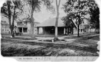 Porch Club