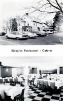 Richards Restaurant-Caterer, Rt 130