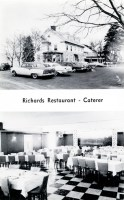 Richards Restaurant-Caterer, Rt 130