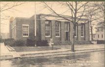 US Post Office Building, Riverton, NJ