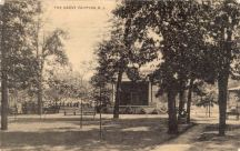 The Grove, Palmyra, N.J. c. 1938