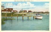 104th Street Basin, Stone Harbor, NJ