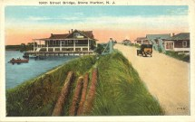104th Street Bridge, Stone Harbor, NJ