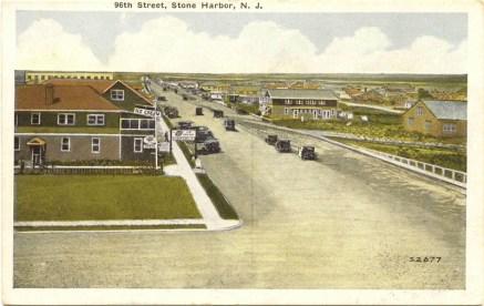 96th Street, Stone Harbor, NJ