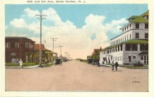 96th and 3rd Avenue, Stone Harbor, NJ