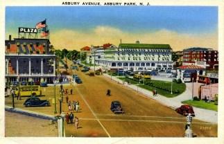 Asbury Avenue, Asbury Park, NJ