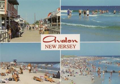 Avalon, NJ
