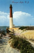 Barnegat Light, NJ