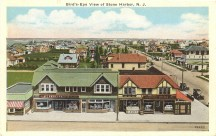 Bird's-Eye View, Stone Harbor, NJ