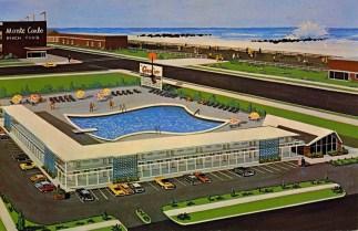 Cavalier and Monte Carlo Motels, Asbury Park, NJ