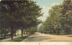 Central Avenue, Moorestown, NJ