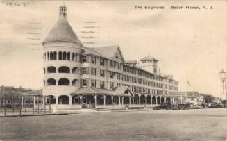Engleside, Beach Haven, NJ 1946