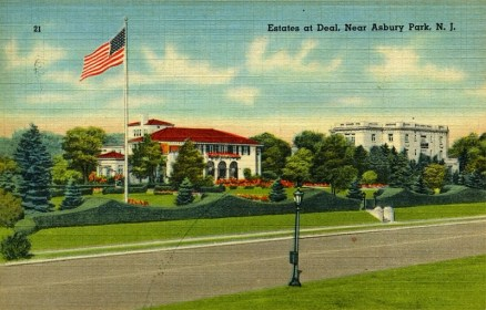 Estates at Deal, Near Asbury Park, NJ