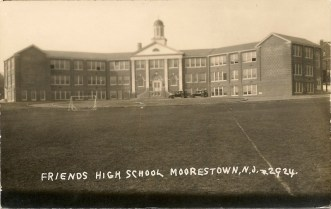 Friends High School, Moorestown, NJ