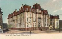Girls High School, Philadelphia, PA
