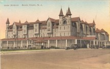 Hotel Baldwin, Beach Haven, NJ