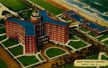 Hotel Berkeley Carteret, Asbury Park, NJ