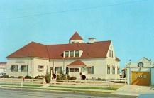 Jernee Manor, Hotel, 3601 Central Ave., Ocean City, NJ 1973