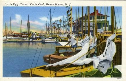 Little Egg Harbor Yacht Club, Beach Haven, NJ