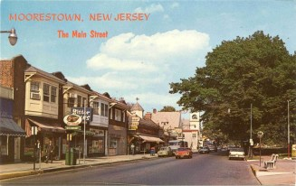 Main Street, Moorestown, NJ