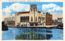 Mayfair Theater, Asbury Park, NJ 1929