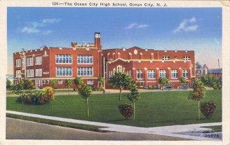 Ocean City High School, Ocean City, NJ