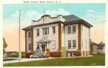 Public School, Stone Harbor, NJ