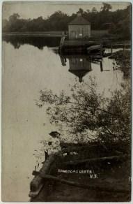 Rancocas Creek, NJ 1910