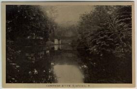 Rancocas River, Lumberton, NJ