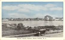 Shelter Haven Harbor, Stone Harbor, NJ