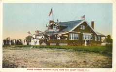 Stone Harbor Country Club, Cape May Court House, NJ