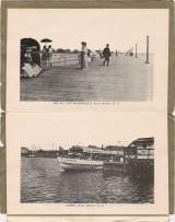 Stone Harbor Souvenir Folder 1912 3