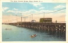 The Great Channel Bridge, Stone Harbor, NJ