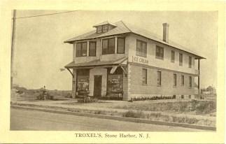 Troxel's, Stone Harbor, NJ