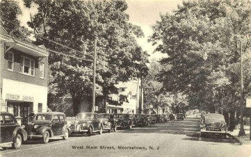 West Main Street, Moorestown, NJ