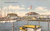 Yacht Club, Beach Haven, NJ 1950