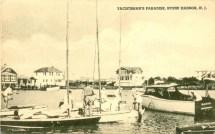 Yachtsman's Paradise, Stone Harbor, NJ