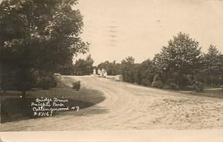 Bridge Drive, Knight's Park, Collingswood, NJ #5316