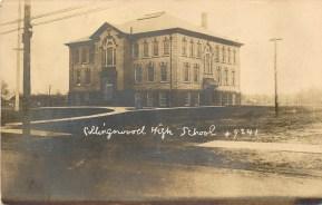 Collingswood High School #9241, Collingswood, NJ