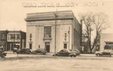 Collingswood Municipal Building, Collingswood, NJ