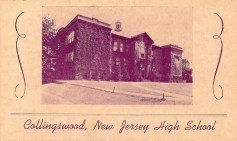 Collingswood, New Jersey High School