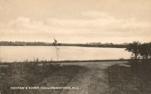 Cooper's River, Collingswood, NJ