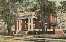 Methodist Episcopal Home for Aged Women, Collingswood, NJ