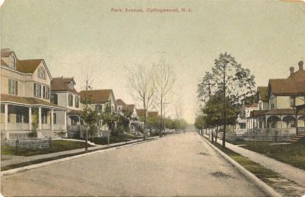 Park Avenue, Collingswood, NJ