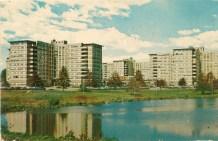 Park View Apartments, Collingswood, NJ