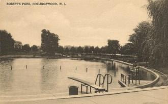 Robert's Park, Collingswood, NJ