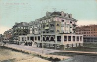 St. Charles, Atlantic City, NJ 1907
