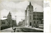 St. Nicholas' Catholic Church, Atlantic City, NJ 1907