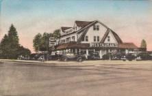 White Sparrow Inn, Vineland, NJ