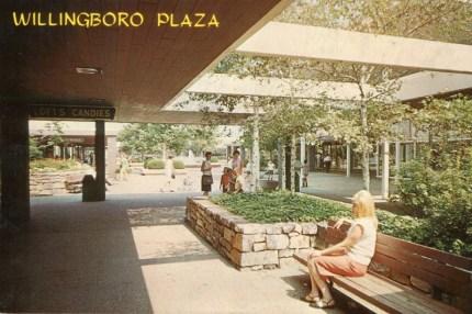 Willingboro Plaza, Willingboro, NJ [